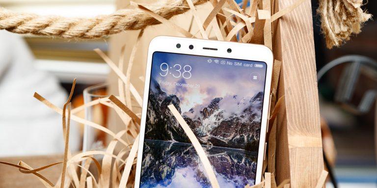 Обзор Xiaomi Redmi 5 и Redmi 5 Plus