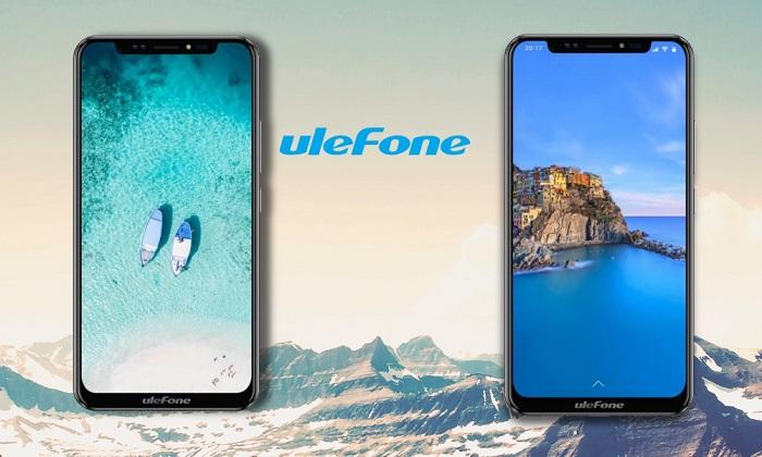 На MWC 2018 Ulefone представить свою версію iPhone X