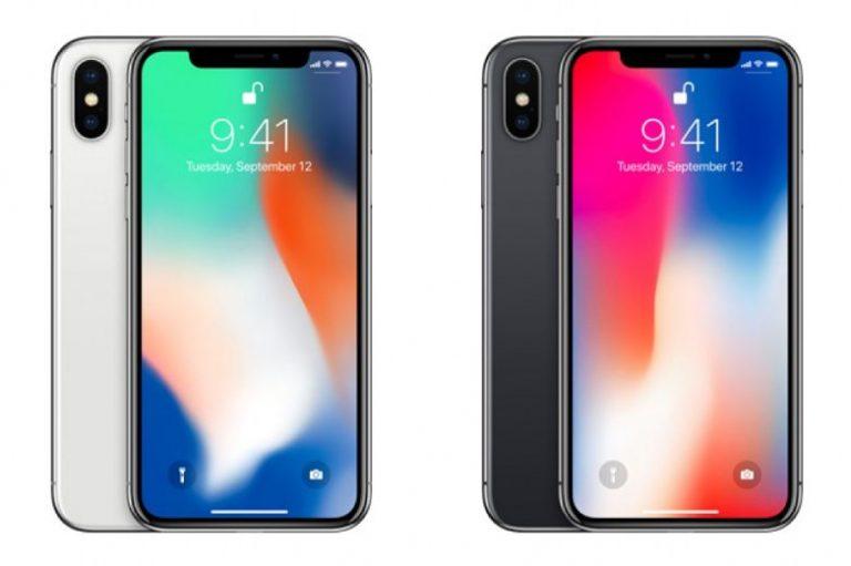 ТОП-10 клонов iPhone X: аналогичный дизайн, но на порядок дешевле