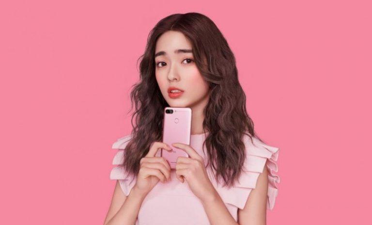 Xiaomi Redmi 6 протестували в AnTuTu