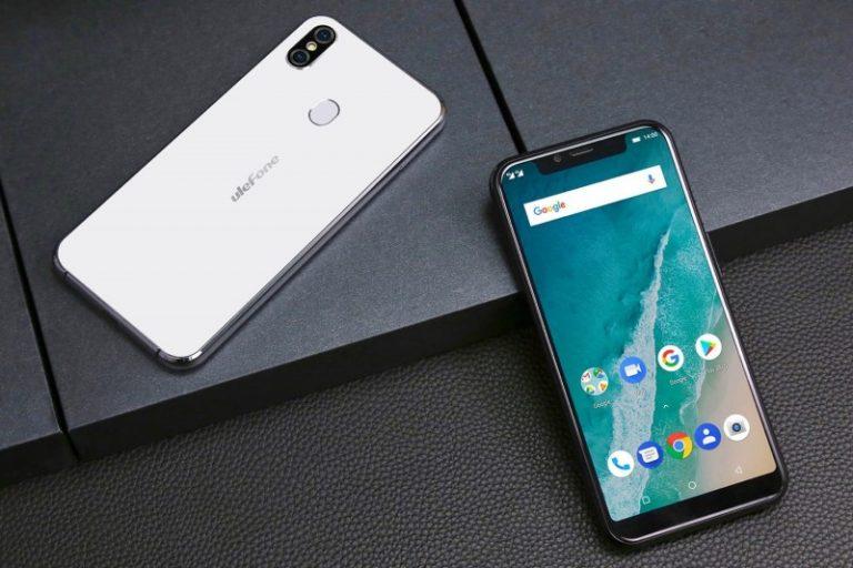 Новий китайський смартфон на Android скопіював і перевершив iPhone X