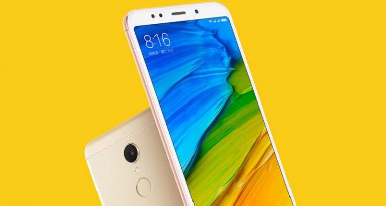 Обзор Xiaomi Redmi 5: достоинства и технические характеристики