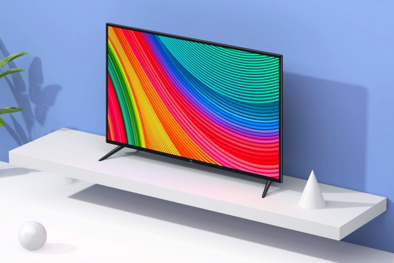Xiaomi представила чотири приголомшливих телевізора Mi TV зразка 2018 року