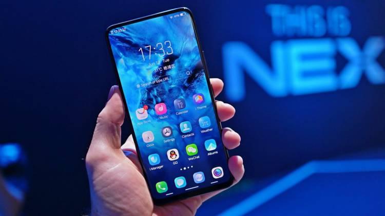 Як зміниться зовнішній вигляд смартфонів в 2019 році  4f54446c266ea
