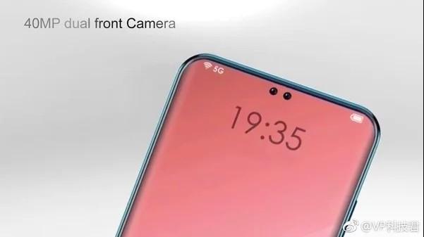Це щось нове: концепт майбутнього Oppo R19 показали на рендерах
