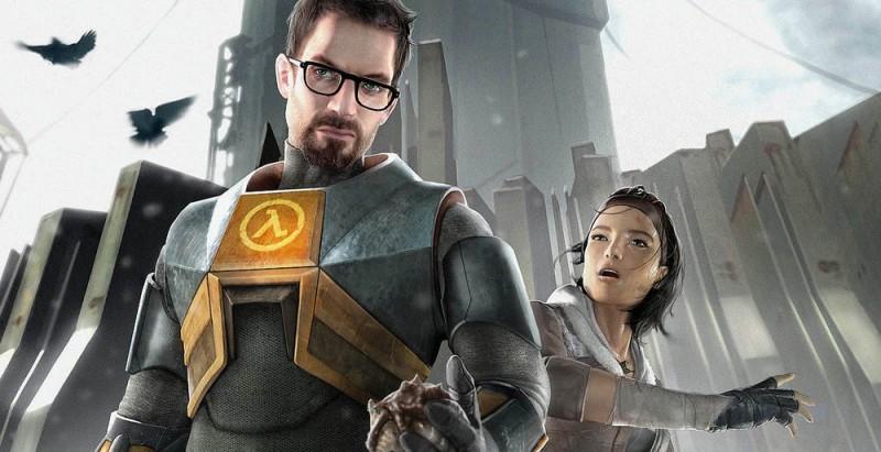 Легендарній грі Half-Life - 20 років