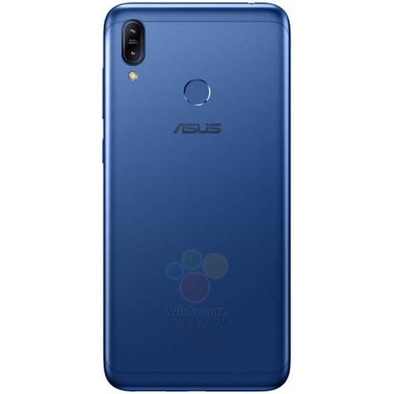 Asus ZenFone Max M2 і Pro з'явилися на офіційних рендерах