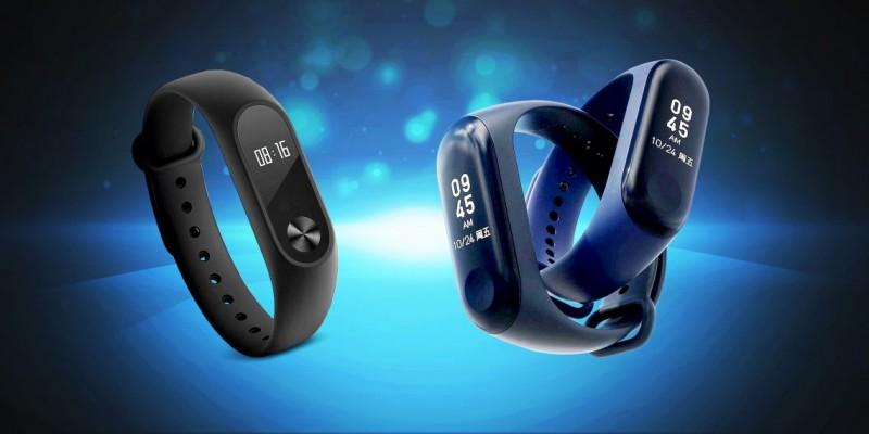 Xiaomi продала 10 мільйонів фітнес-браслетів Mi Band 3