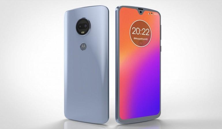 смартфони Motorola