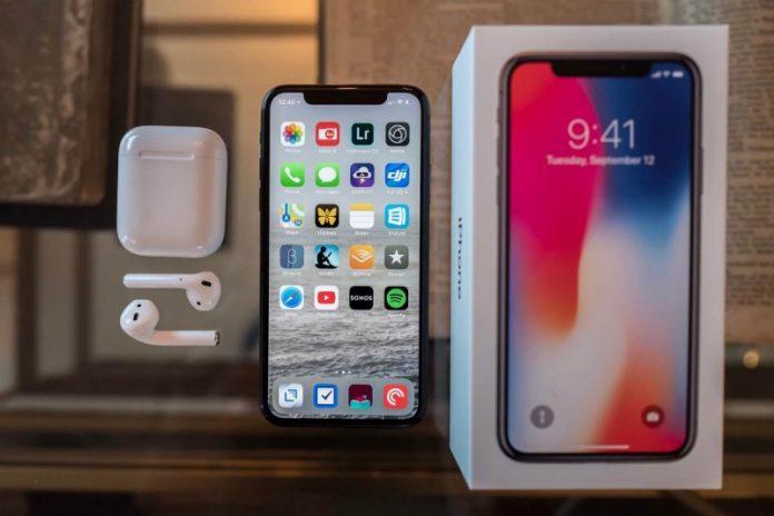 Через кризу Apple починає знижувати ціни на iPhone X - ВСВІТІ — все ... f1ba37553bf4d