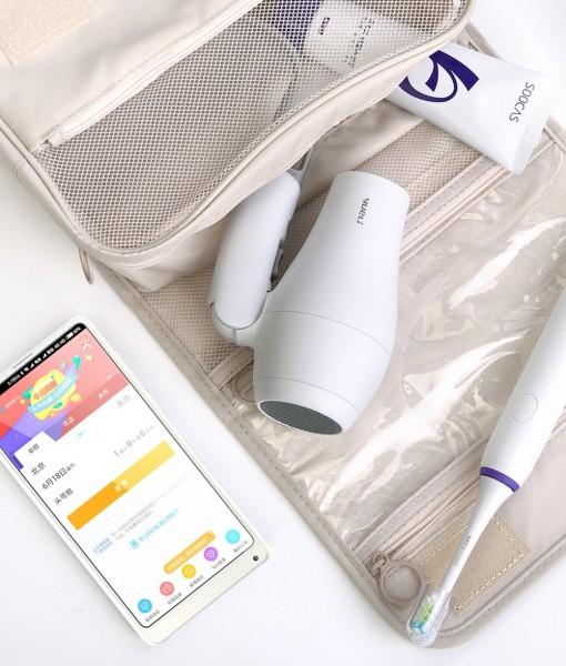 Xiaomi випускає міні-фен для волосся за 14 долларів США