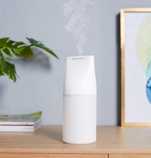 Компактний зволожувач повітря Guildford за $15 з екосистеми Xiaomi