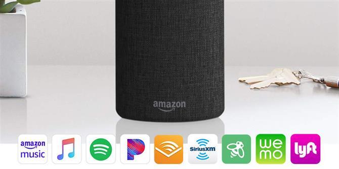 Apple Music незабаром будуть підтримувати сторонні розумні колонки