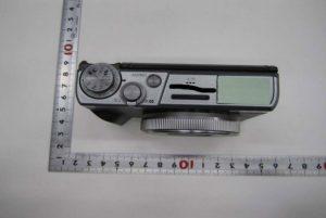 З'явилися перші фотографії камери Саnоn PowerShot G7 Х Марк III