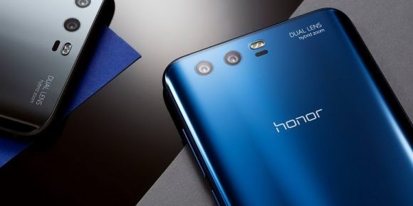 Honor 11 стане прямим конкуретом Xiaomi Mi 9