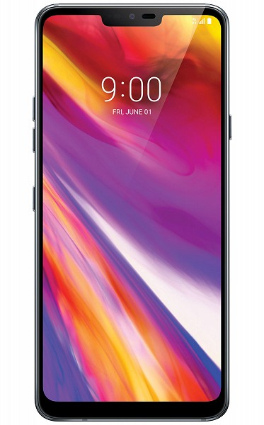 Смартфони LG G7 ThinQ безкінченно перезавантажуються