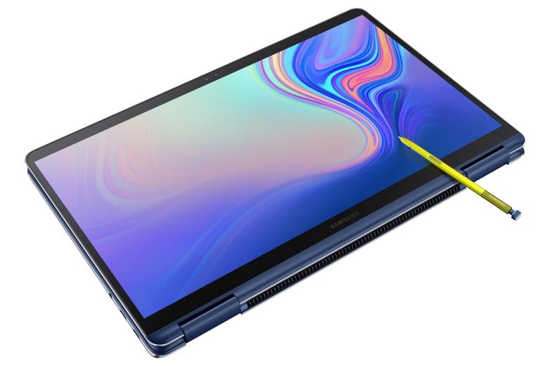 Samsung не дочекалася CES 2019 і представила нові ноутбуки-трансформери