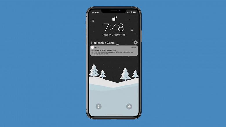 У останній час Apple набридає користувачам надокучливою рекламою