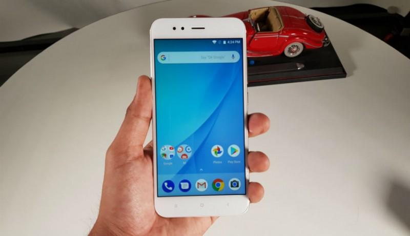 Користувачі популярного смартфону Xiaomi Mi A1 можуть протестувати Android 9.0 Pie