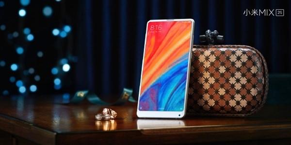 Глава Xiaomi пояснив, чому користується Xiaomi Mi Mix 2S