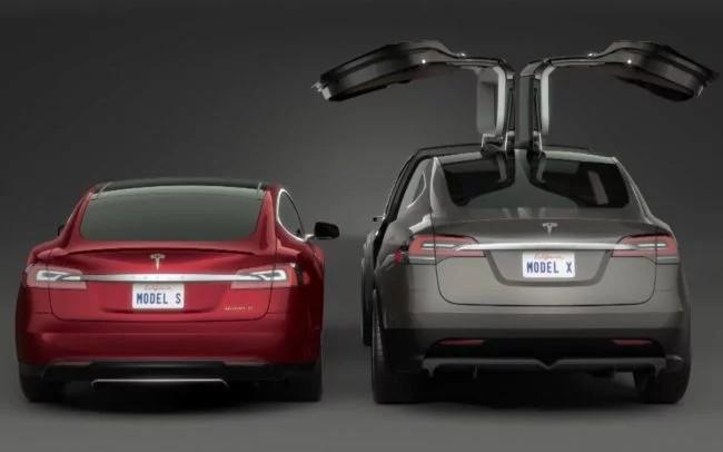 Tesla скорочує час, виділений на випуск електромобілів Model S і X