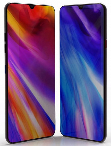 Перший смартфон LG називатиметься V50 ThinQ 5G та коштуватиме $1165