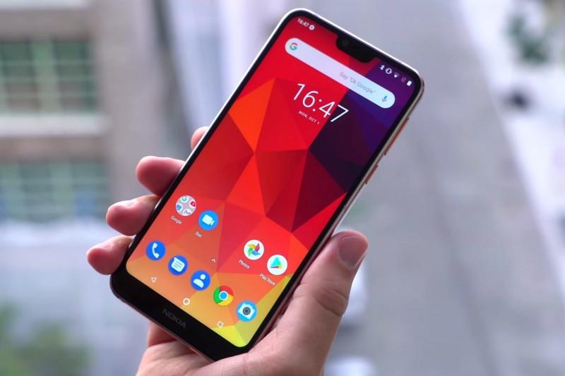 Android 10.0 Q залишить смартфони без мобільного інтернету і ... 44ebdcd818065