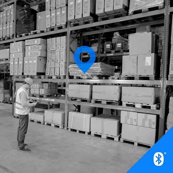 У Bluetooth з'явилася функція визначення напрямку