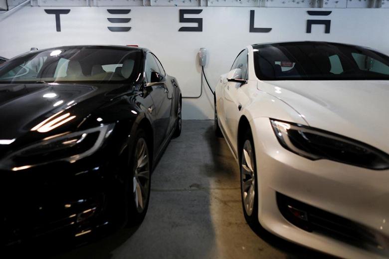 За минулий квартал було випущено 61394 електромобіля Tesla Model 3