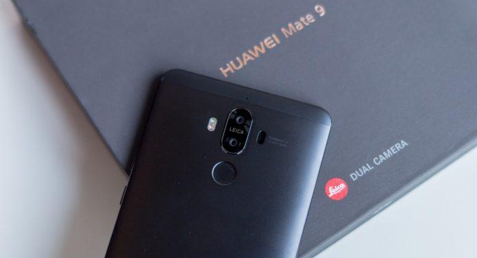 Випущений у 2016 році Huawei Mate 9 отримав прошивку EMUI 9 на базі Android 9.0 Pie