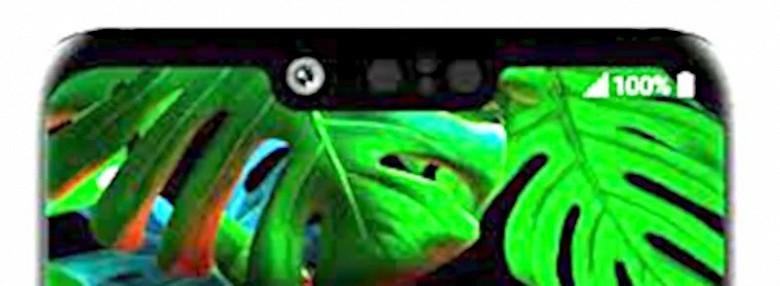 Нові зображення і подробиці про смартфон LG G8 ThinQ