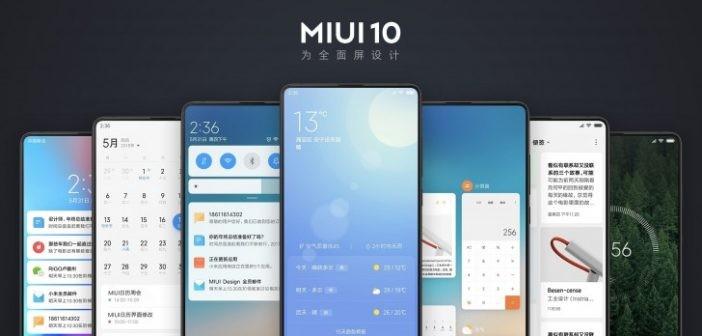 Смартфон Xiaomi Mi Mix 2 отримав нову стабільну версію MIUI 10