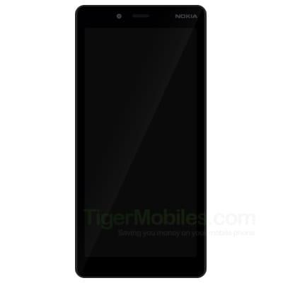 Бюджетний смартфон Nokia 1 Plus вразив всіх низькою ціною