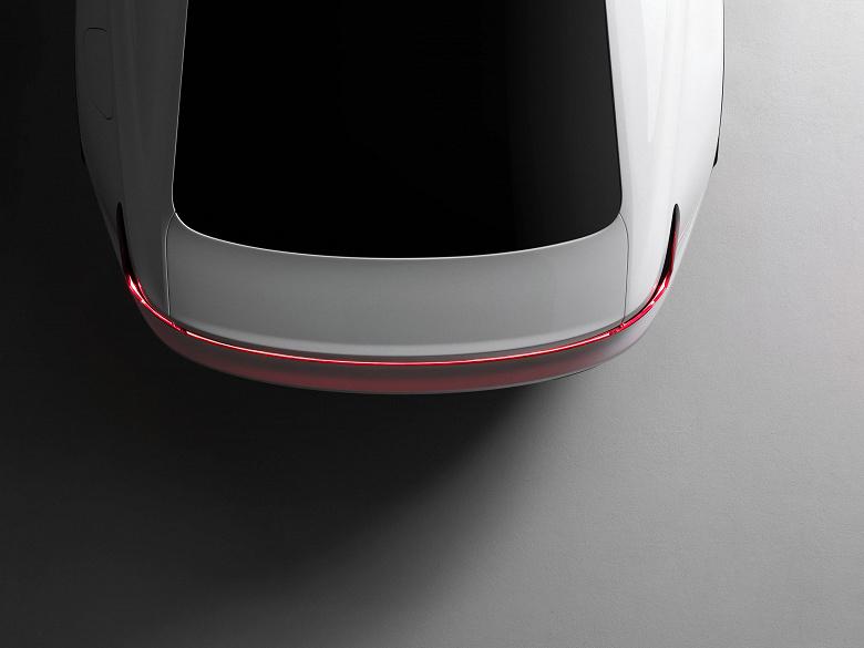 Першим автомобілем з ОС Android Automotive стане Polestar 2