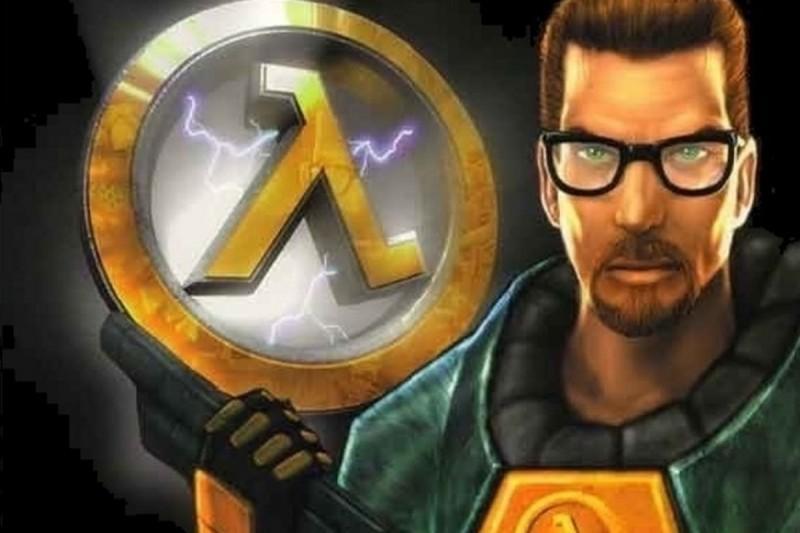 Нейромережа поліпшила текстури Half-Life