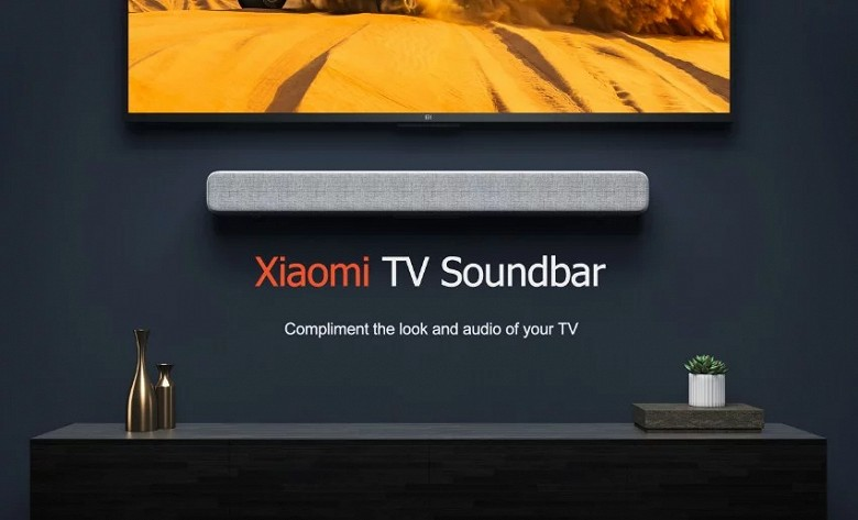 Xiaomi представила нові телевізори з екранами діагоналлю 43 і 55 дюймів
