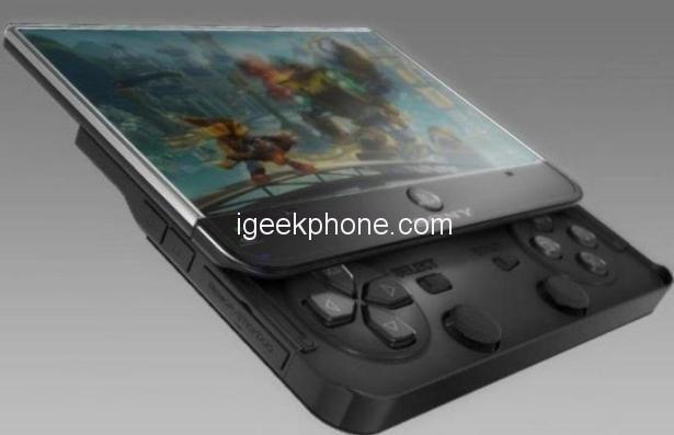 Sony планує випускати ігровий смартфон Xperia Play 2