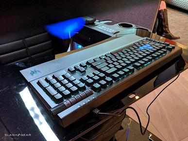 Фотогалерея дня: ігровий трон Acer Predator Thronos