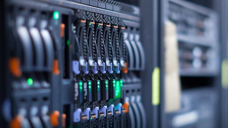 Что такое VDS сервер? thumbnail