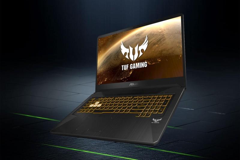 Названа ціна на перші ігрові ноутбуки з процесорами AMD Ryzen нового покоління