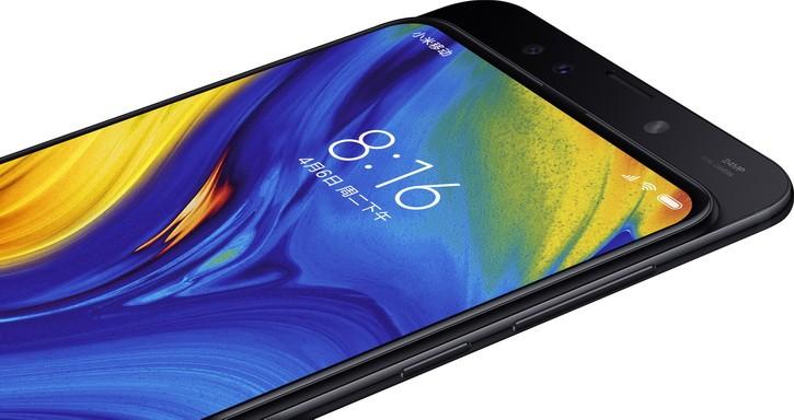Флагманський слайдер Xiaomi Mi Mix 3S виявиться дешевше очікуваного