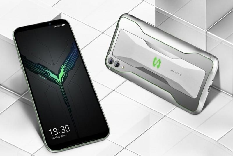 Представлений Xiaomi Black Shark 2 - найпотужніший у світі смартфон на Android