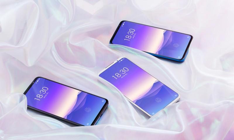 Флагманський смартфон Meizu 16s представлений офіційно