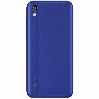 Опубліковано всі характеристики і офіційні зображення бюджетного смартфона Honor 8S