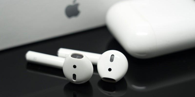 Навушники Apple AirPods 3 можуть виявитися помітно дорожче AirPods 2
