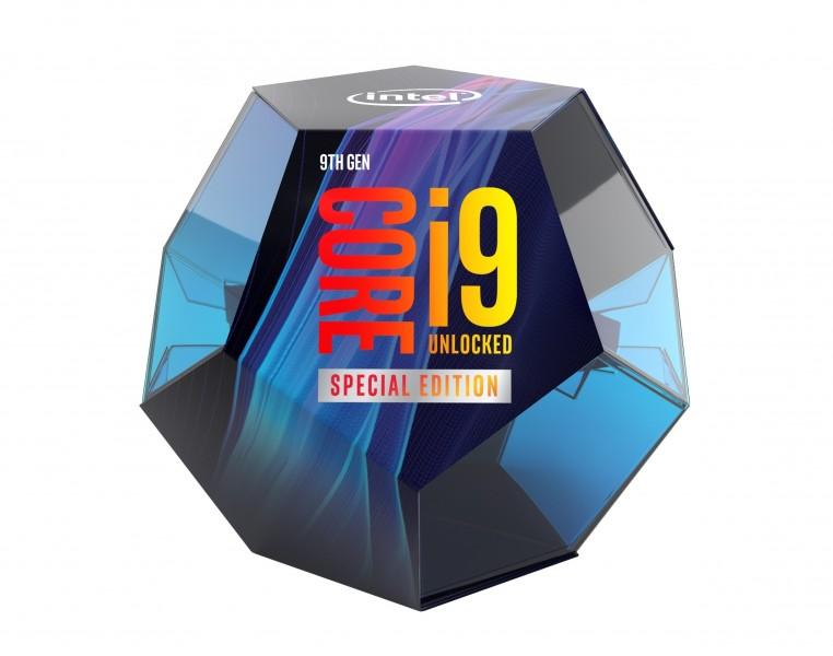 Представлений процесор Core i9-9900KS із 8 ядрами по 5,0 ГГц