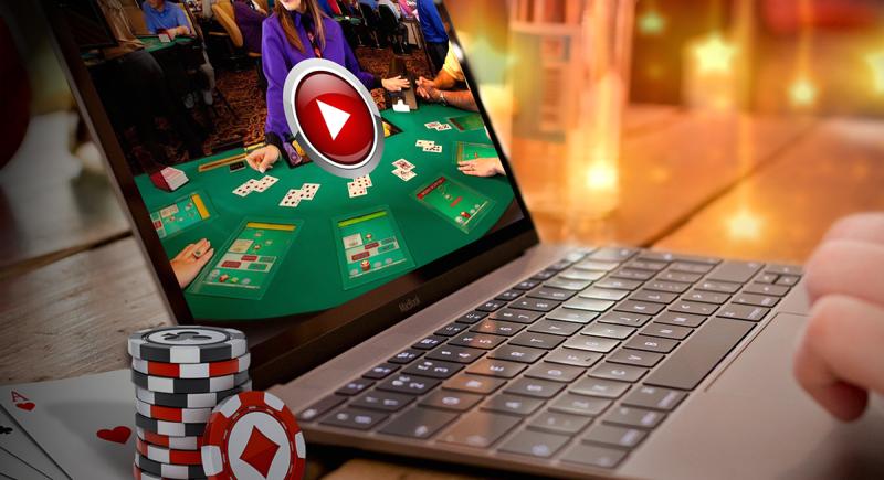 Ігри онлайн казино