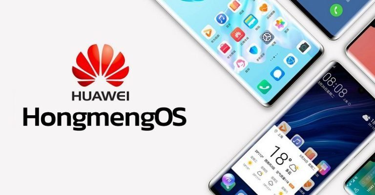 ОС HongMeng може швидко зайняти 30% ринку