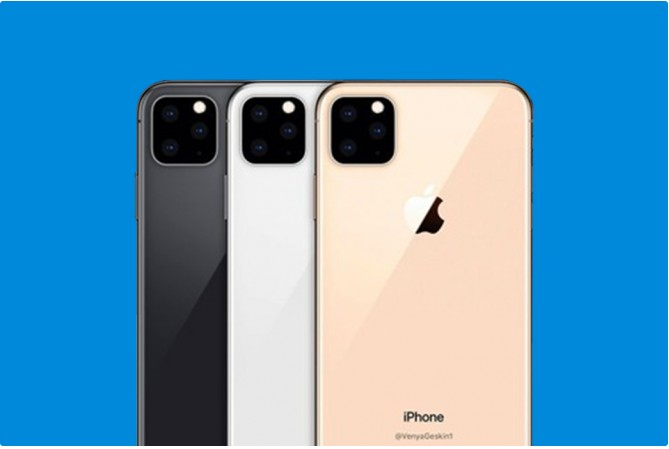 Оголошена ймовірна вартість iPhone 12, набагато менше ніж очікувалось