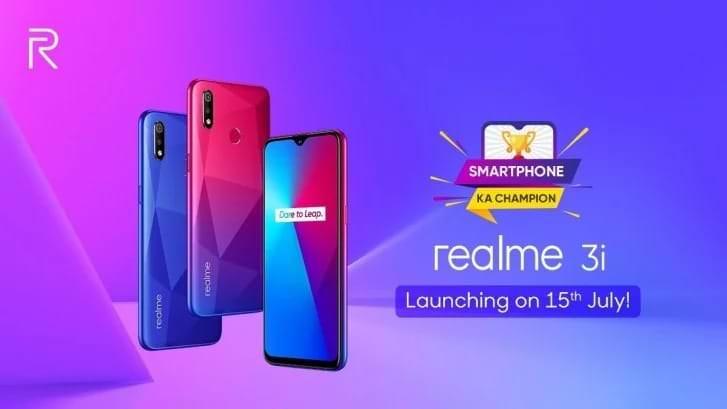 Relme 3i - кращий в світі бюджетний смартфон, «вбивця» Xiaomi